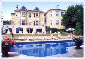 Crofton house hotel in torquay uk best rates guaranteed - Hotel in torquay with indoor swimming pool ...