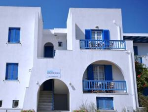 Naxos Golden Beach