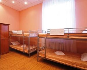 Grand Donetsk Hostel
