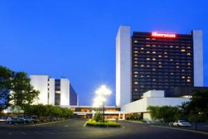 Sheraton Bloomington Hotel - Minneapolis South