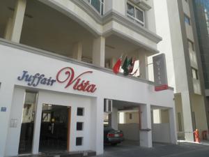 Juffair Vista Luxury Apartments