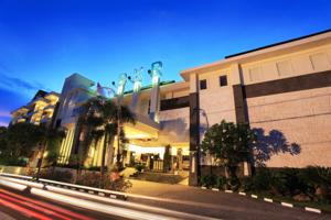 Bali Kuta Resort and Convention Centre