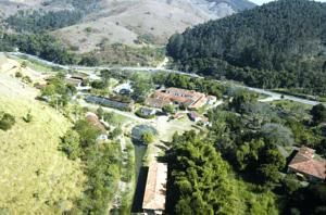 hotel quinta dos très pinheiros