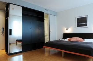 Sorell hotel seefeld in zurich switzerland best rates for Design hotel seefeld