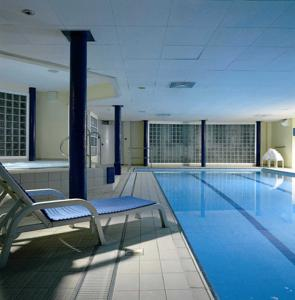 Imperial hotel blackpool in blackpool uk lets book hotel - Churchill swimming pool timetable ...