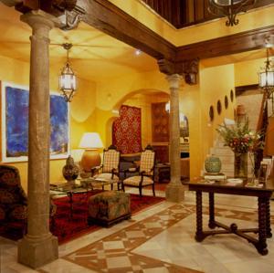 Casa horno del oro in granada spain best rates guaranteed lets book hotel - Casa horno de oro ...