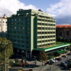 Divan hotel istanbul in istanbul turkey best rates for Divan istanbul