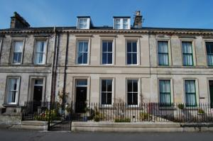 seventeen eglinton terrace bed breakfast in ayr uk
