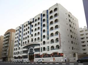Imperial Hotel Apartments