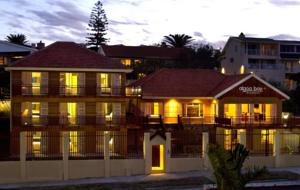 Algoa Bay Bed & Breakfast