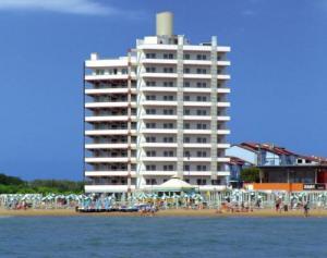 Adriatic Palace Hotel Jesolo