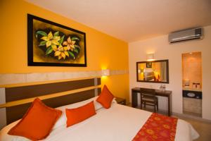 Tulija Express Excellent City Hotels