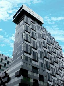 Blue Rainbow Apartments Liverpool in Liverpool, UK - Lets ...