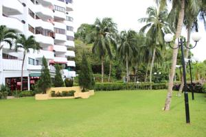 Sri Sayang Resort Service Apartments