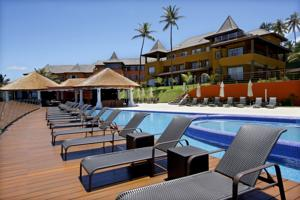 Pestana Bahia Lodge Residence photo
