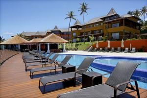 Pestana Bahia Lodge Residence