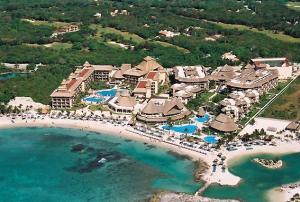 Catalonia Yucatan Beach Resort Spa In