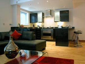Minc cuba street en londres uk lets book hotel - Apartamentos lujo londres ...