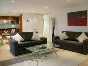 Minc lombard lane en londres uk lets book hotel - Apartamentos lujo londres ...