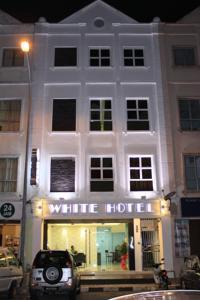 White Hotel In Melaka Malaysia Best Rates Guaranteed
