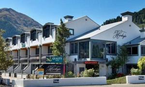 Quality Inn Hurley's of Queenstown