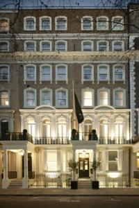 Claverley Court Knightsbridge in London, UK - Lets Book Hotel