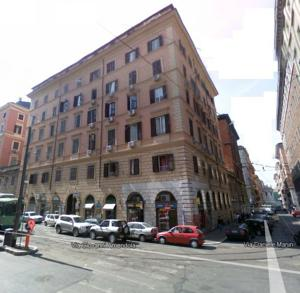 Rome Hotels near Termini Station | Radisson Blu Hotel Rome