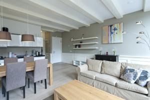 Boutique Apartment on the Canal photo