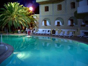 Akrabello Hotel Agrigento Italy