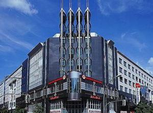 Arcadia Hotel Berlin Berlin