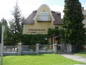 Appartmans Yowan