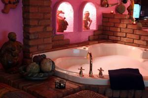 Mariaggi S Theme Suite Hotel Spa