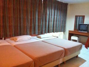 Hotel Malim Inn In Melaka Malaysia