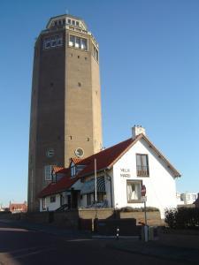 Zimmer villa maris in zandvoort netherlands best rates for Zimmer zandvoort