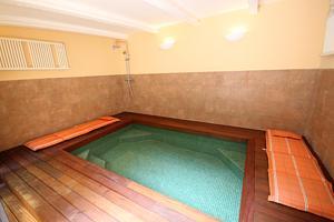 Apartment gaud pool en barcelona spain mejores precios for Hotel con piscina en la habitacion