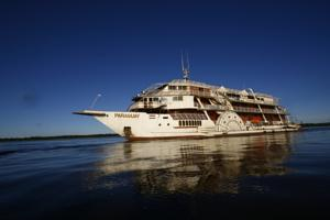 Crucero Paraguay