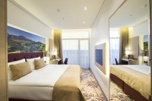 SemaraH Hotel Lielupe SPA & Conferences