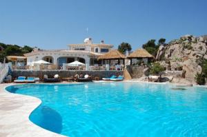 Villa Armony Beauty Clinical Hotel In Porto Cervo Italy Lets