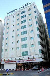 fortune hotel suites