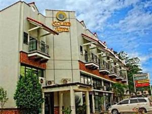 Ecoland Suites Amp Inn In Davao City Philippines Lets