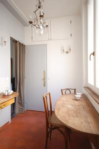Appartement History of Paris