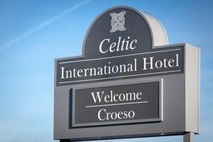 Celtic International Hotel Cardiff Airport Barry