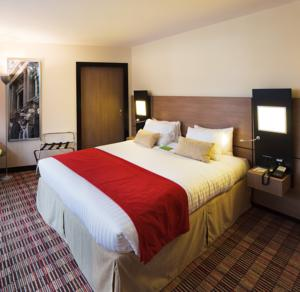 Courtyard by Marriott Paris Boulogne