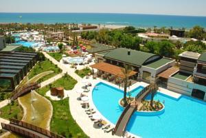 Hotel Kumkoy Beach Resort Spa