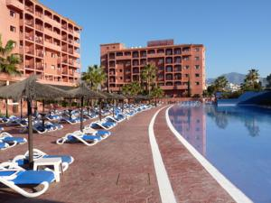Aparthotel Myramar Fuengirola in Fuengirola, Spain - Best Rates Guaranteed | Lets Book Hotel