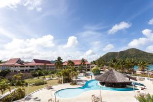 Royal St Lucia Resort & Spa