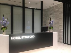 Hotel Stanford NYC