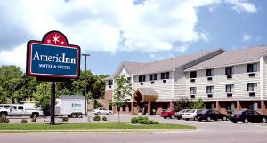 AmericInn of Bloomington East