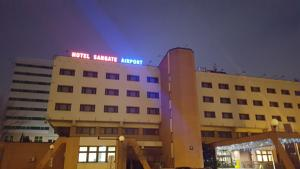 Sangate Hotel Airport