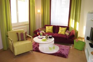 apartment romantik flair in prerow, germany - besten preise ...